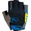 Roeckl Idegawa Handschuhe schwarz/gelb